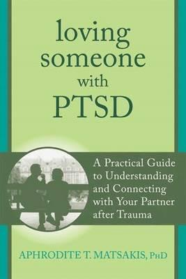 Dating someone with anxiety and ptsd