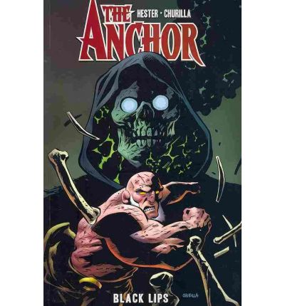 The Anchor Vol. 2