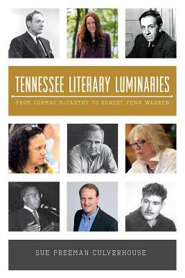 Tennessee Literary Luminaries