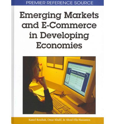 e commerce and economic development