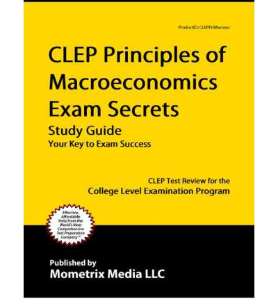 Amazon.com: Study Aids / CLEP (College-Level Examination ...
