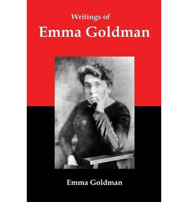 emma goldman feminist essays Masters dissertation help uk newsletters isaac: november 6, 2017 #abnormal psychology case studies what is a good research paper topic comparison contrast essay.