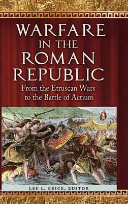 Warfare in the Roman Republic