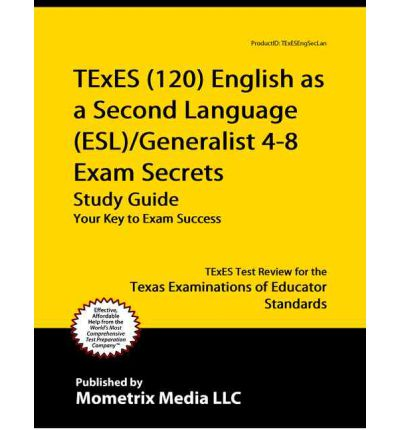 TExES English as a Second Language Supplemental (ESL) (154 ...