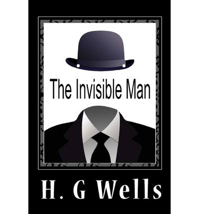Free audio books downloads for itunes The Invisible Man PDF by H G Wells