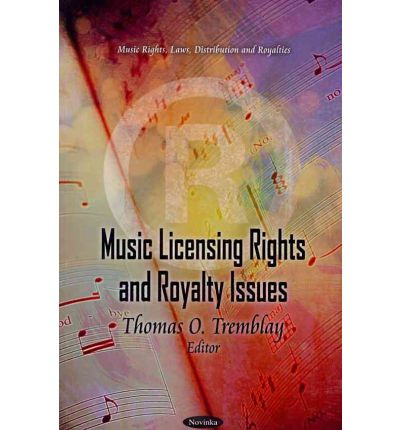 Music Licensing Rights & Royalty Issues