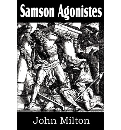 """samson agonistes """"this is an intellectually rich approach to samson agonistes, constructively annotated and supported by the biblical source in the book of judgesa selection of milton's shorter poems is included, and all is graced by text and format that make the poetry a pleasure to read""""abraham stoll, university of san diego."""