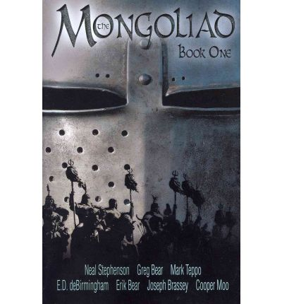 The Mongoliad: Book 1
