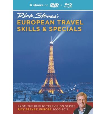 Rick Steves European Christmas Dvd