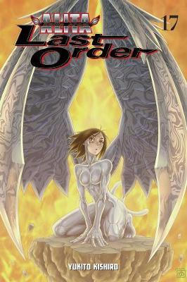 Battle Angel Alita: Last Order Volume 17