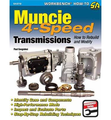 Munice 4-Speed Transmissions