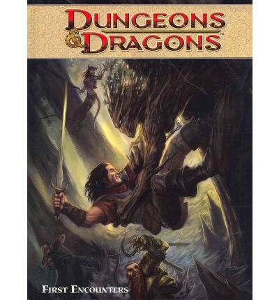 Dungeons & Dragons: First Encounters Volume 2