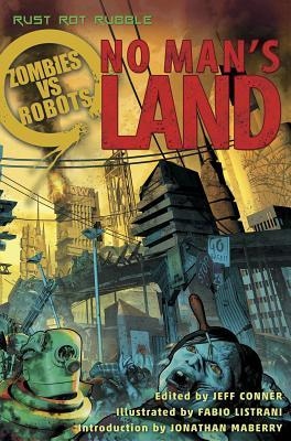 Zombies vs Robots: No Man's Land