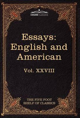 essay anthologies Define anthology: a collection of selected literary pieces or passages or works of art or music assortment — anthology in a sentence.