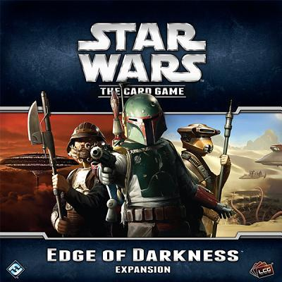 Star Wars Lcg : Edge of Darkness Expansion