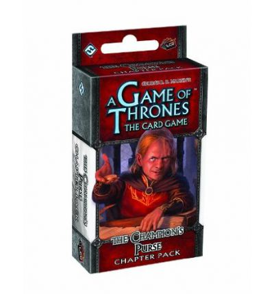 A Game of Thrones Lcg : The Champion's Purse Chapter Pack