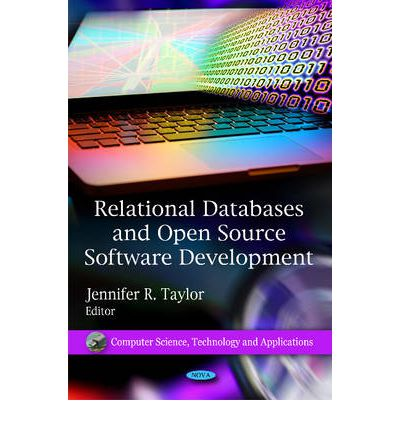 Relational Databases and Open Source Software Developments