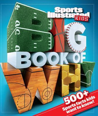 Big Book of Why Sports