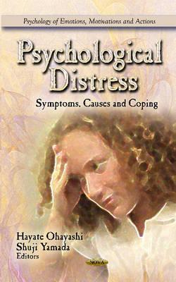 Psychological Distress : Symptoms, Causes & Coping