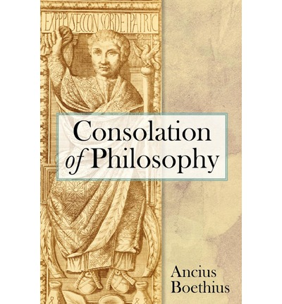 "the consolation of philosophy ""against the claim that caring belongs to morality and even constitutes its core, i would like to present a counter claim, according to which we need morality precisely because we do not."