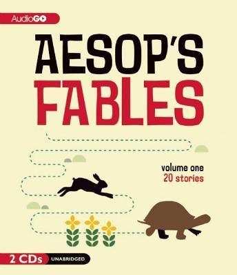 Aesop's Fables, Volume One