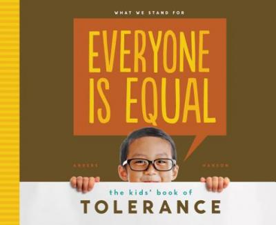 everyone is equal Equality before the law states that all are equal before the law and are entitled without any everyone must be treated equally under the.