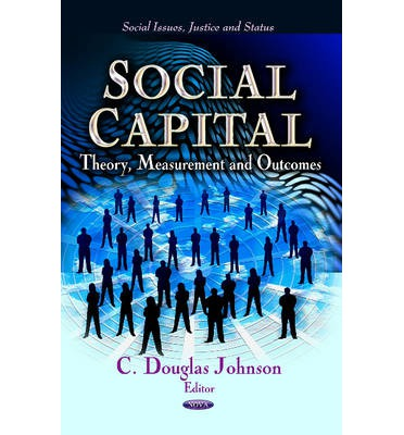 the concept of social capital essay Finance scholarship in the concept of social capital stems from the limitations of   in my first essay i examine how social capital affects corporate risk-taking and.