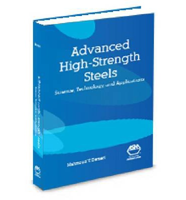 Advanced High-Strength Steels : Science, Technology and Applications