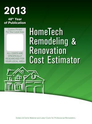 HomeTech Remodeling and Renovation Cost Estimator : Tennessee 1, Chattanooga & Vicinity