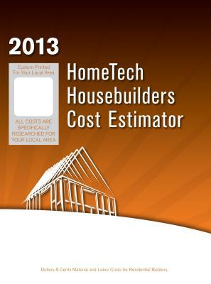 HomeTech Housebuilders Cost Estimator : Georgia 3, Augusta & Vicinity