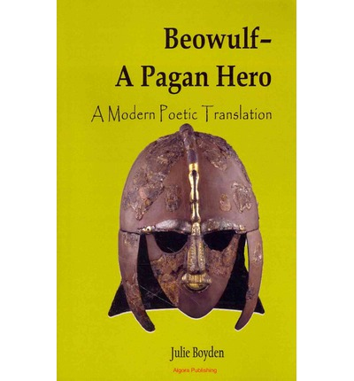 What's the difference between the film version of Beowulf and the epic poem?