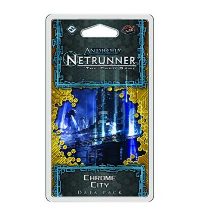 Android Netrunner Lcg: Chrome