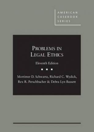 legal ethics in singapore Com322 media law and ethics aims to improve students' awareness of  it  provides a foundation in media law in singapore and theoretical principles of  ethical.