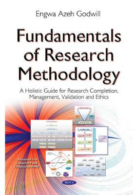 fundamentals of research Fundamentals of qualitative research approaches qualitative inquiry as a strategically selected composite of genres, elements, and styles.