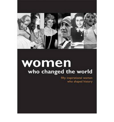 a look at the many women who have changed and shaped the role of women today Many of today's senior citizens formed such families and many middle-aged adults grew up in them, but the composition and characteristics of families have changed considerably since world war ii, especially in the last two decades.