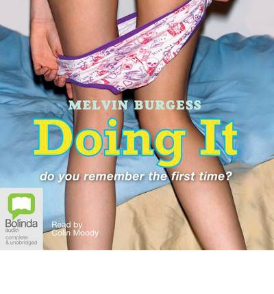 a literary analysis of loving april by melvin burgess