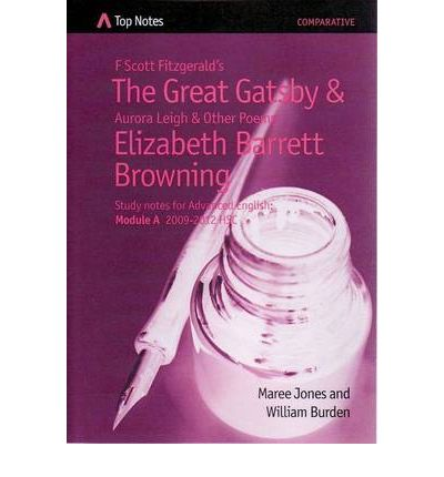 comparison of the great gatsby and elizabeth barrett browning Comparison between great gatsby and sonnets from the portugese essay  context can influence the style and themes of a text - comparison between great gatsby and sonnets from the portugese essay introduction a text mirrors the concerns of the time and place in which it was written.