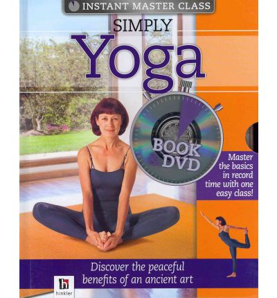 yoga pdf books with images