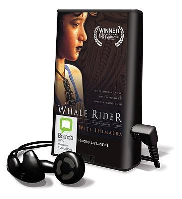whale rider by witi ihimaera Synopsis in a small new zealand coastal village, maori claim descent from  paikea, the whale rider  based on the book the whale rider by witi  ihimaera.