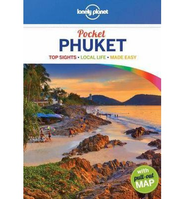 Lonely Planet Pocket Phuket