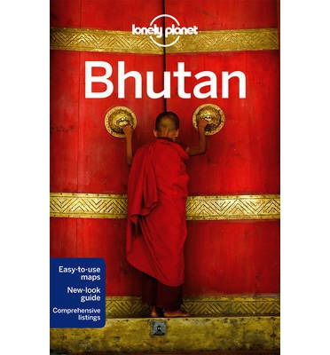lonely planet bhutan pdf free download