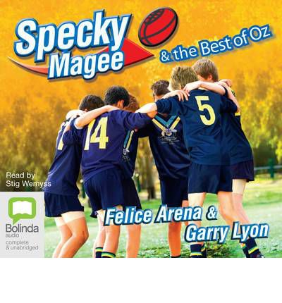 specky magee and the best of oz pdf