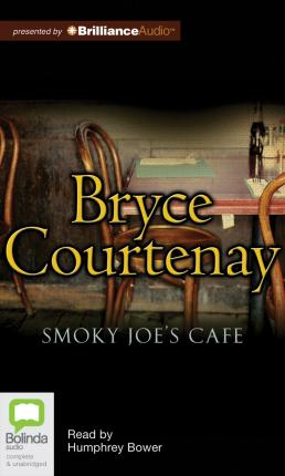 Smoky Joe's Cafe
