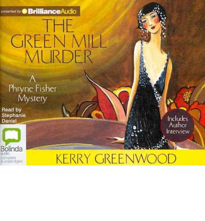 The Green Mill Murder