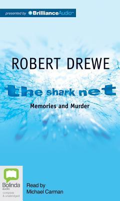 shark net robert drewe essay