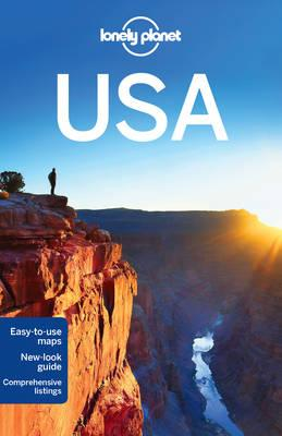 lonely planet usa lonely planet 9781743218617