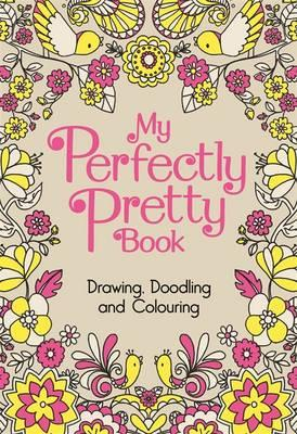 My Perfectly Pretty Book
