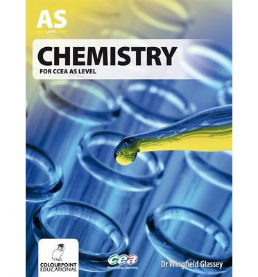 Ccea a level chemistry coursework
