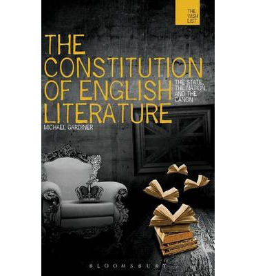 the canon of british literature The grounds of english literature christopher cannon provides a unique set of  linked close readings of middle english texts makes an.