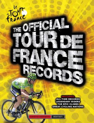 Tour De France Records